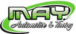 May Automotive
